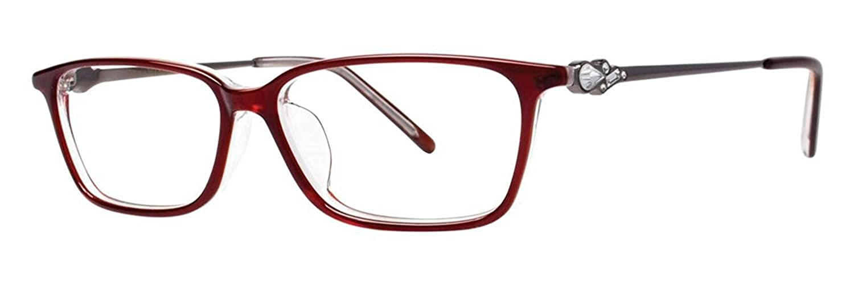 VERA WANG Eyeglasses VA03 Ruby 54MM