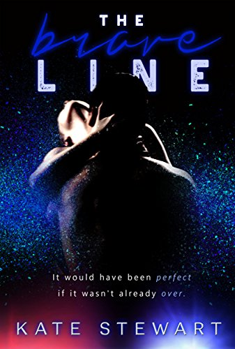 Brave Line Kate Stewart ebook