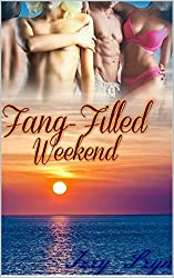 Fang-Filled Weekend: Other World Agency