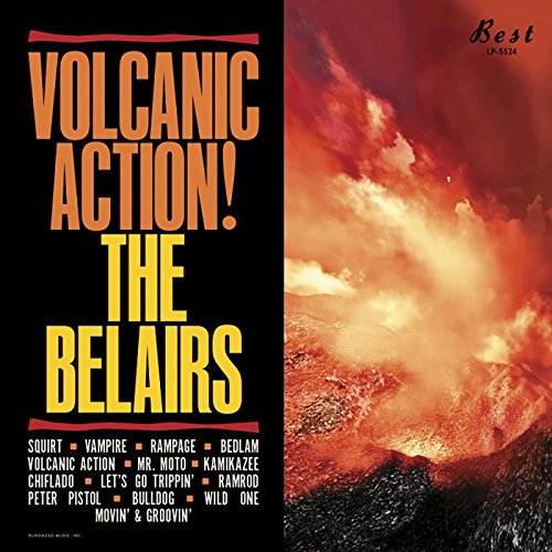 Volcanic Action (Action Bel)