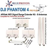 BlueProton ARGtek DJI Phantom 4 PRO+, 4