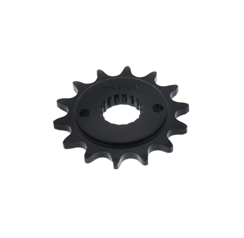 1996-2004 Fits Honda XR400 R 400 14 Tooth Front and 48 Tooth Rear Sprocket