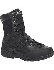 Belleville Tactical Research QRF ALPHA B9WP 9 Waterproof Tactical Boot, Black