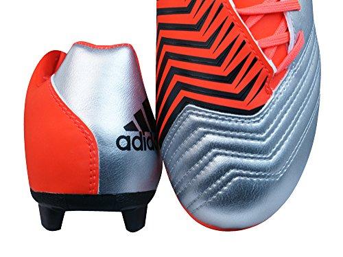 adidas Incurza Rugby TRX FG Jungen Rugby-Stiefel Red