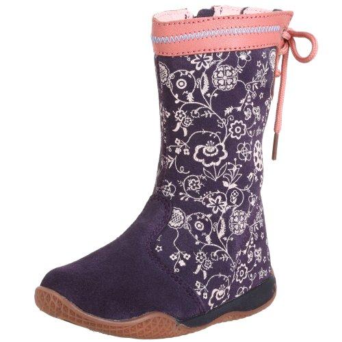 Naturino Toddler/Little Kid 2438 Boot,Purple,24 EU (US Toddler 8-8.5 M)