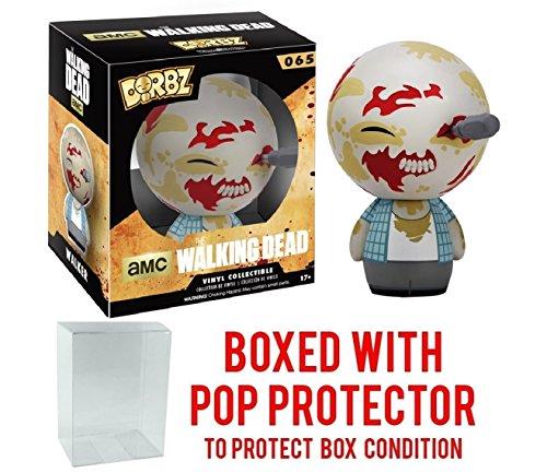 Funko Dorbz: Walking Dead - Walker Vinyl Figure