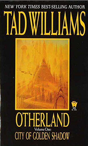 City of Golden Shadow (Otherland, Volume 1) for sale  Delivered anywhere in USA