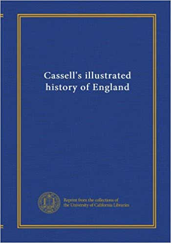 Cassell's illustrated history of England (v.9)