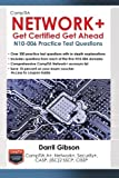 img - for CompTIA Network+ N10-006 Practice Test Questions (Get Certified Get Ahead) book / textbook / text book