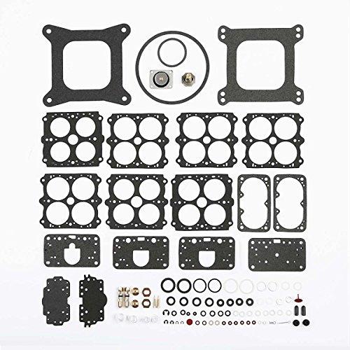 TC-Home Carburetor Rebuild Kit For Holley 4160 Carbs 390 600 750 850 CFM 1850 3310