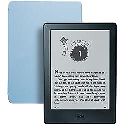 Kindle for Kids Bundle with the latest Kindle...