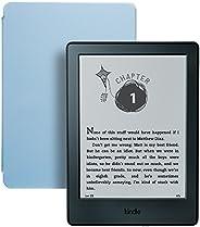 Kindle para niños, paquete con la última versión de Kindle Lector electrónico - Padre