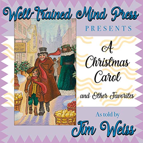 A Christmas Carol and Other Favorites (Favorites Book Christmas Audio)