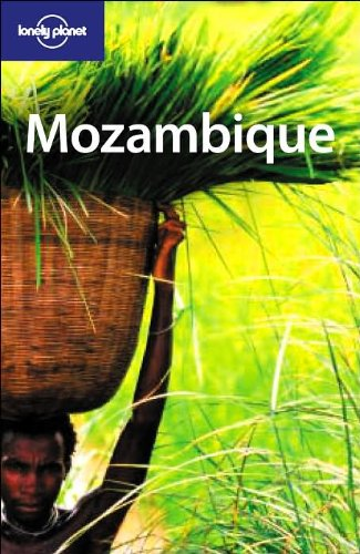 Mozambique 2 (Lonely Planet Country Guides)