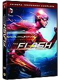 The Flash - Temporada 1 (Con Comic-Con Pack) [DVD]