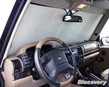 car discovery landrover review disco rover reviews land