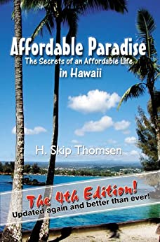 Affordable Paradise H Skip Thomsen ebook product image