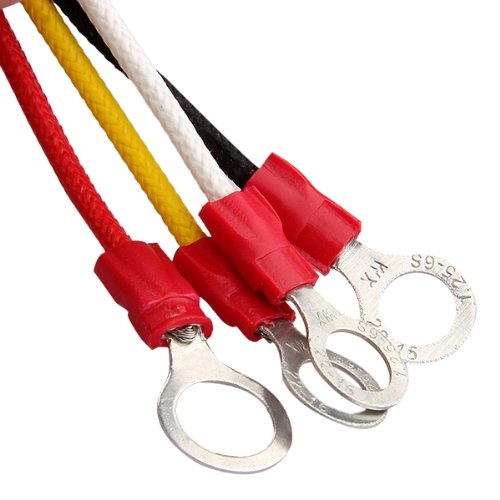 CARCHET/® Funkfernbedienung Elektrische Seilwinde Fernbedienung Remote 12-24V f/ür ATV