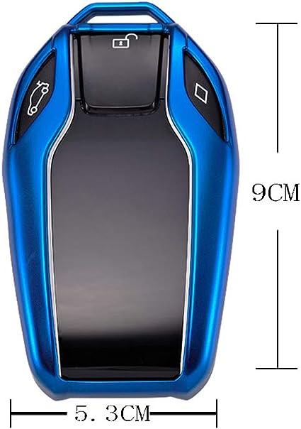 KAKTUS Cover protettiva per chiave auto per BMW Display Key