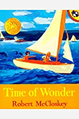 Time of Wonder (Picture Puffins) Paperback
