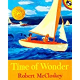 Time of Wonder (Picture Puffin Books)