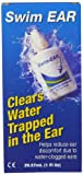 Swim-Ear Ear-Water Drying Aid, 1 fl oz (29.57 ml