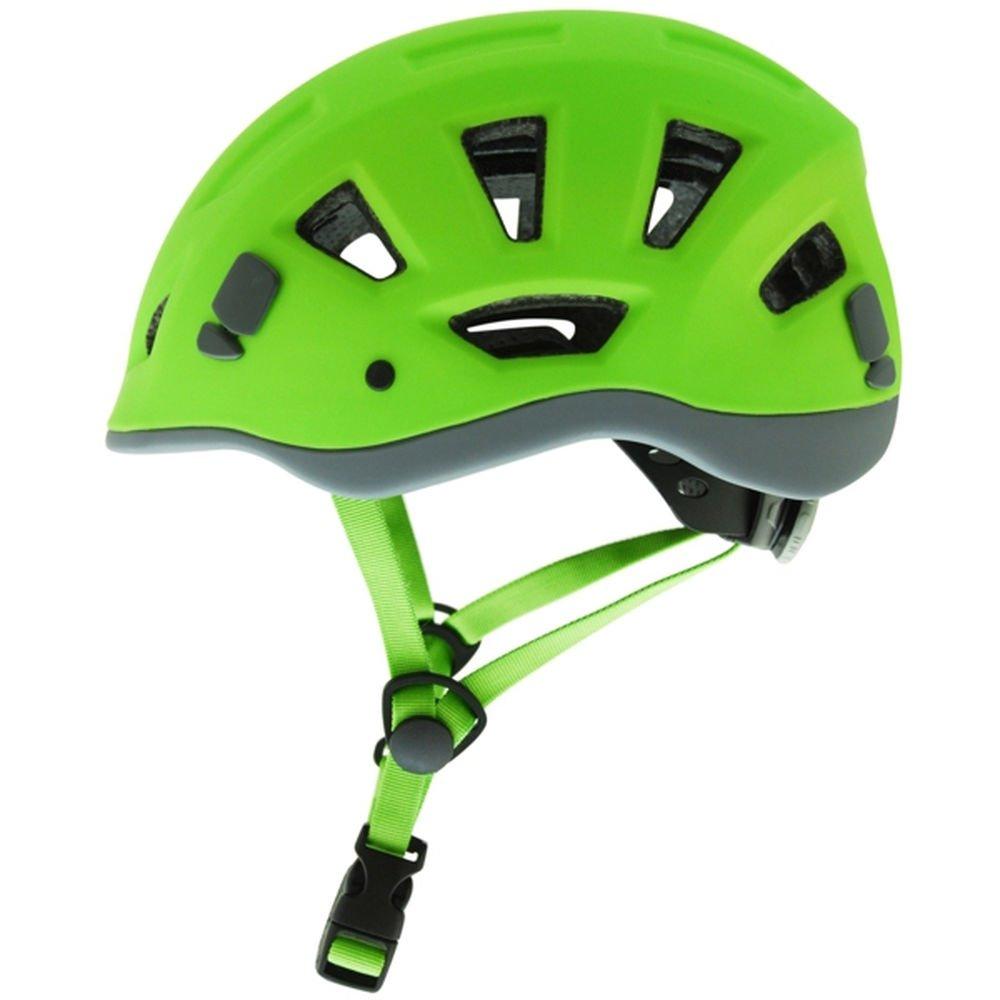 KONG LEEF Helmet Green One Size