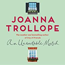 An Unsuitable Match Audiobook by Joanna Trollope Narrated by Samantha Bond