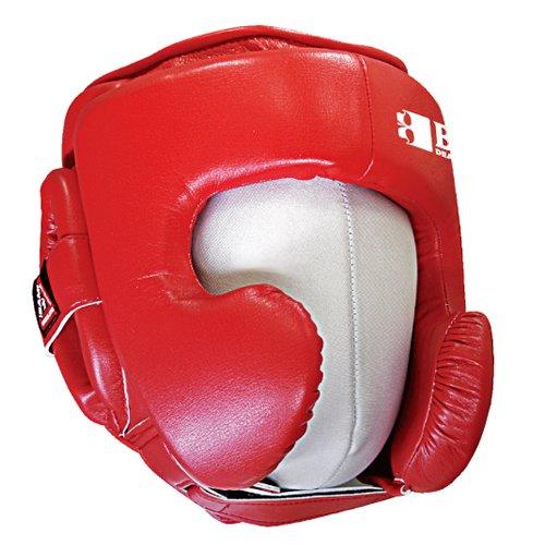 ISAMI(イサミ) ボクサー ボクサー Lサイズ T型ヘッドガード IBX-270 Lサイズ 赤 IBX-270 ヒゴワンタオル付き B06XPRN789, サクラク:11654235 --- capela.dominiotemporario.com