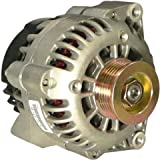 Velocity High Output Alternator 8231-5-220-HD41-1 - 220A High Output Alternator for Chevrolet Blazer