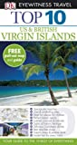 DK Eyewitness Top 10 Travel Guide: Virgin Islands: US & British: US and British