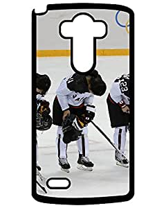 Thomas E. Lay's Shop New Style LG G4 Case Cover Skin : Premium High Quality Hockey Case 7646889ZF910688200G4