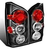 Spec-D Tuning LT-PATH05JM-TM Nissan Pathfinder Altezza Black Tail Lights