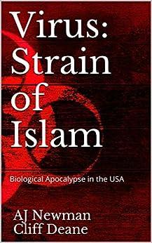 Virus Strain Biological Apocalypse Terror ebook product image