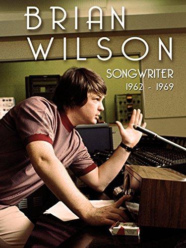 Brian Wilson - Songwriter 1962-1969