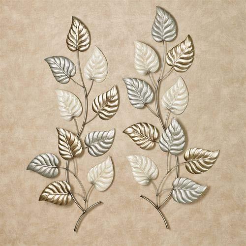 Transitional Gold Leaf - 7
