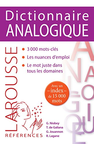 [FREE] Dictionnaire analogique Robert (French Edition) W.O.R.D
