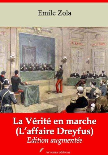 La Vérité en marche (L'affaire Dreyfus) (Nouvelle édition augmentée) (French Edition)
