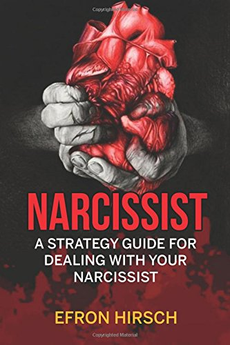 Narcissist Strategy Narcissistic personality relationship product image