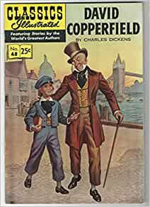 david copperfield abridged book pdf