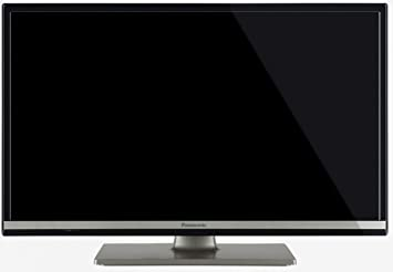 Panasonic LCD LED 24 TX-24FS350E HD Ready Smart V WiFi HDMI USB Silver: BLOCK: Amazon.es: Electrónica