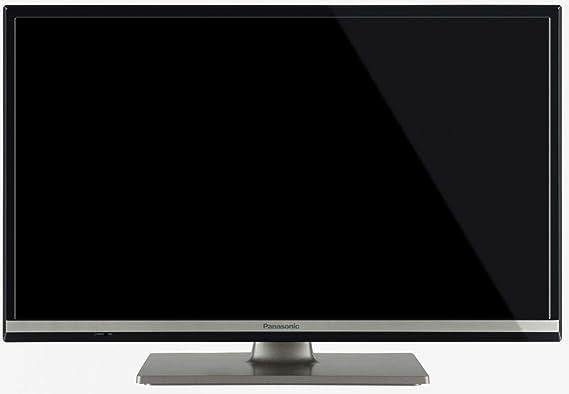 Panasonic LCD LED 24 TX-24FS350E HD Ready Smart V WiFi HDMI USB Silver: BLOCK: Amazon.es: Electrónica
