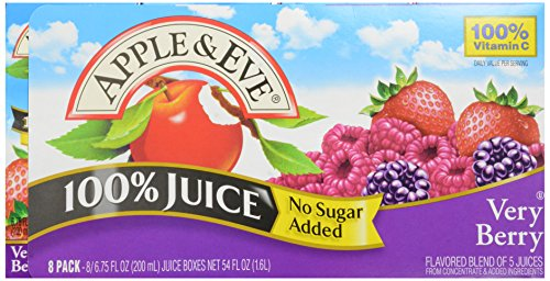 juice box berry - 2