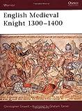 English Medieval Knight 1300-1400 (Warrior)