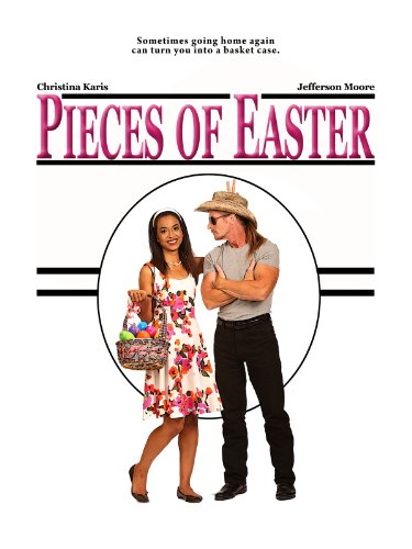 DVD : Pieces of Easter