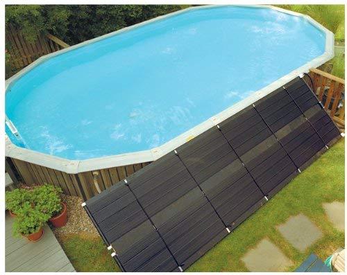 SmartPool SunHeater-Solar Heating System (Renewed) by SmartPool
