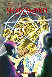 Tales of the Shadowmen 2: Gentlemen of the Night