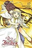 capa de A Certain Magical Index, Vol. 17 (light novel)