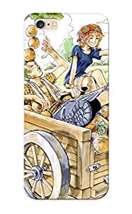 29349b96360 Awesome One Piece Flip Case With Fashion Design For Iphone 6 Plus As New Year's Day's Gift