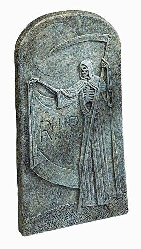 (Rubie's Costume Grim Reaper Tombstone)